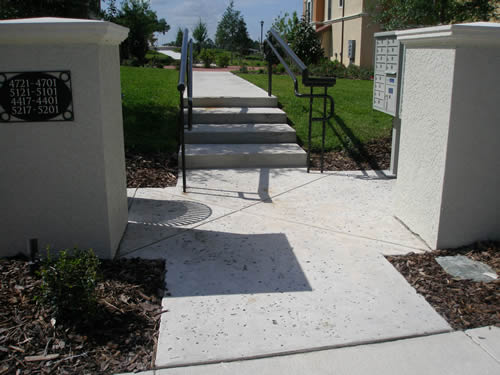 Jl Wilson Concrete Inc Quality Work You Can Trust