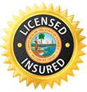 Licensed Insured